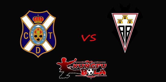 CD Tenerife vs Albacete Balompie