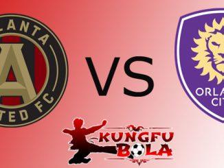 atlanta united vs orlando city