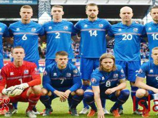 profil tim islandia piala dunia 2018