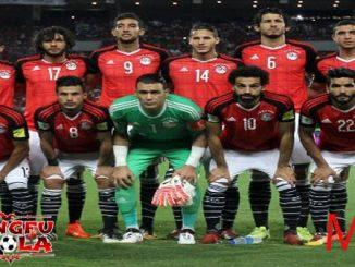 profil tim Mesir piala dunia 2018