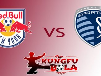 New york red bulls Vs Sproting Kc