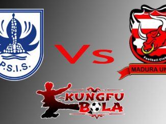 PSIS Vs Madura united