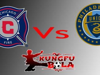 chicago fire Vs Philadelphia Union