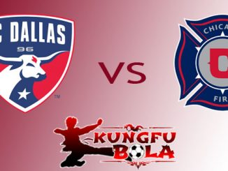 dallas vs chicago fire