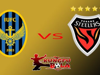 incheon vs pohang stellers