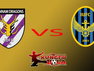 jeonnam dragons Vs Incheon