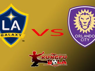 la galaxy vs orlando city