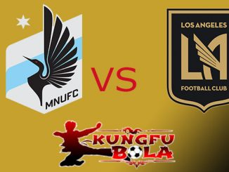 minnesota united vs LAFC