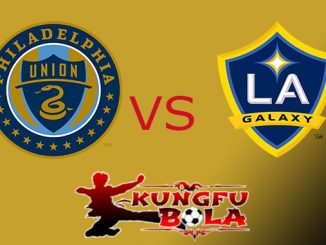 philadelphia Union Vs La Galaxy