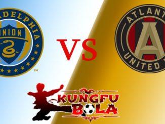 philadelphia union vs atlanta united