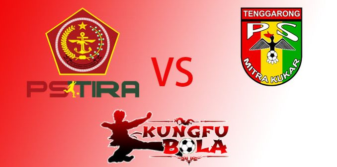 ps tira vs mitra kukar