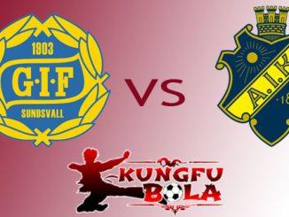 sundsvall vs AIK