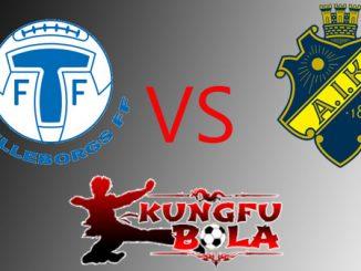 trelleborgs vs AIK