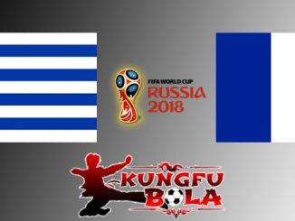 uruguay vs perancis