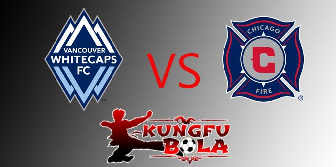 whitecaps vs chicago fire