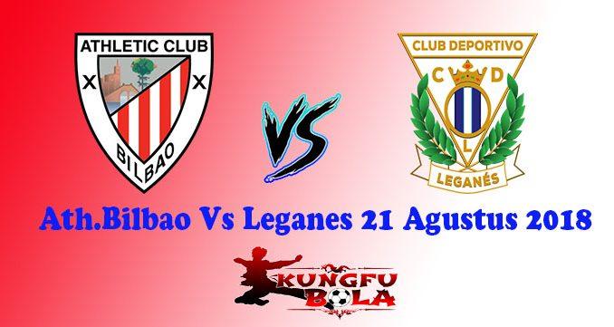 Ath.Bilbao Vs Leganes