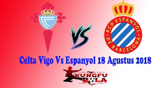 Celta Vigo Vs Espanyol