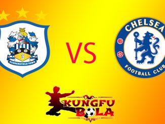 Huddersfield fc vs chelsea fc