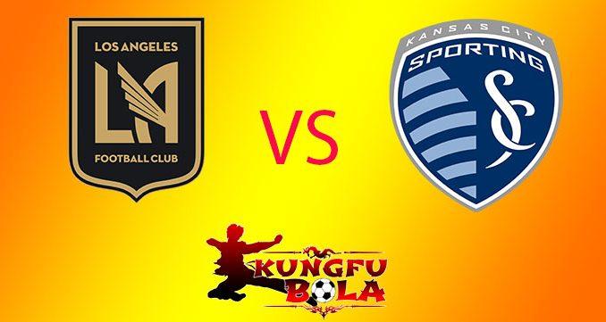 LAFC vs Sporting kc
