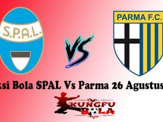 Prediksi Bola SPAL Vs Parma 26 Agustus 2018