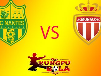 fc nantes vs as monaco