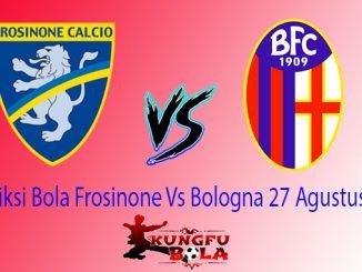 frosinone vs bologna