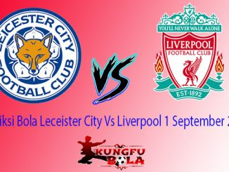 leceister city vs liverpool