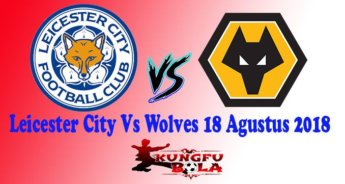 leicester city vs wolves