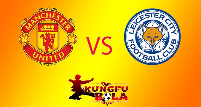 manchester united vs leceister city
