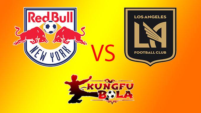 new york red bulls vs LAFC