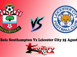 southampton vs leceister city