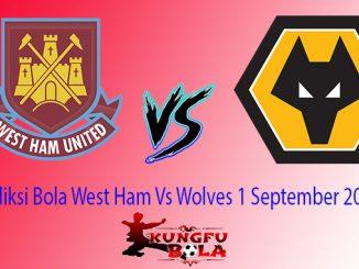westham vs wolves