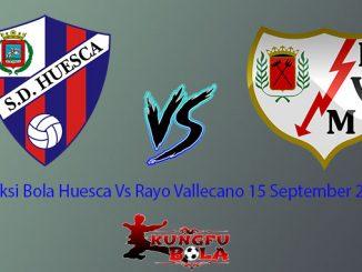 Prediksi Bola Huesca Vs Rayo Vallecano 15 September 2018