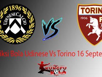 Prediksi Bola Udinese Vs Torino 16 September