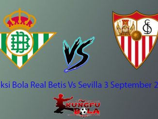 real betis vs sevillla