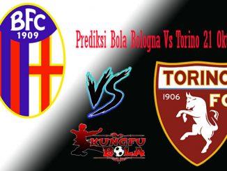 Prediksi Bola Bologna Vs Torino 21 Oktober 2018