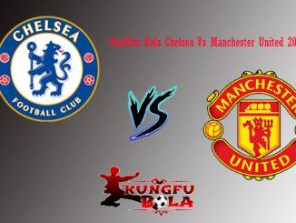 Prediksi Bola Chelsea Vs Manchester United 20 Oktober 2018