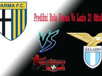 Prediksi Bola Parma Vs Lazio 21 Oktober 2018