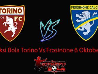 Prediksi Bola Torino Vs Frosinone 6 Oktober 2018