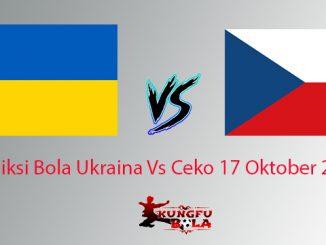 Prediksi Bola Ukraina Vs Ceko 17 Oktober 2018