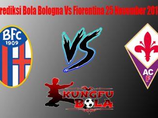 Prediksi Bola Bologna Vs Fiorentina 25 November 2018