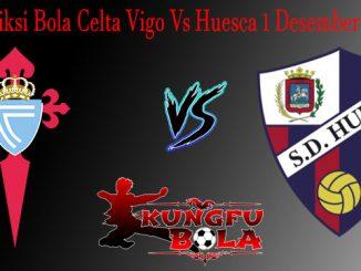 Prediksi Bola Celta Vigo Vs Huesca 1 Desember 2018