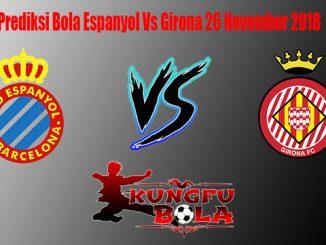 Prediksi Bola Espanyol Vs Girona 26 November 2018