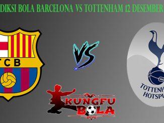 Prediksi Bola Liga Champions– Pada prediksi bola hari ini, memasuki pertandingan terakhir pada babak fase grup memang menjadi lebih krusial dan menarik untuk dibahas. Salah satunya berasal dari grup B yang mempertemukan antara Barcelona vs Tottenham.