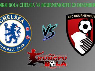 Prediksi Bola Chelsea Vs Bournemouth 20 Desember 2018