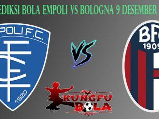 Prediksi Bola Empoli Vs Bologna 9 Desember 2018