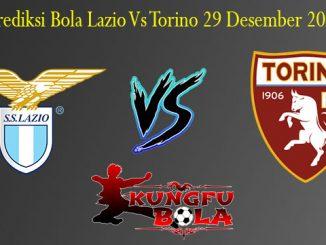 Prediksi Bola Lazio Vs Torino 29 Desember 2018