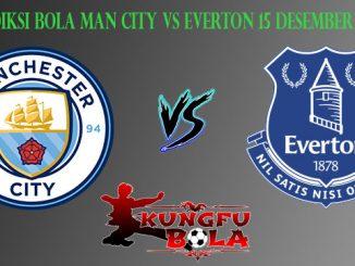 Prediksi Bola Man City Vs Everton 15 Desember 2018