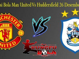 Prediksi Bola Man United Vs Huddersfield 26 Desember 2018