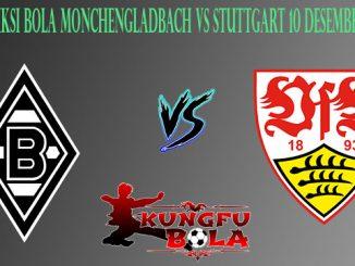 Prediksi Bola Monchengladbach Vs Stuttgart 10 Desember 2018
